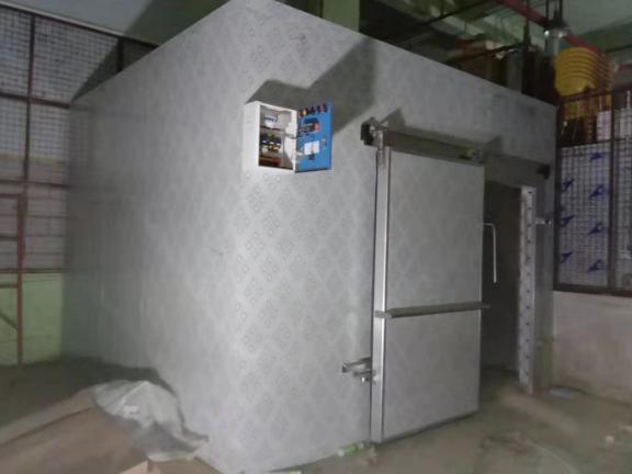 食品冷库制造厂家 来电咨询「上海冰焰制冷设备供应」