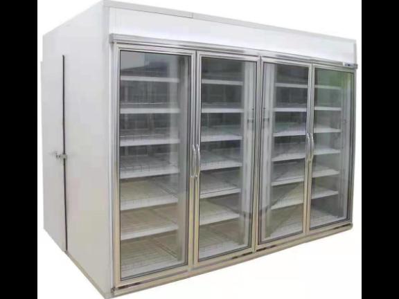 冰柜哪家好 服务为先「上海冰焰制冷设备供应」