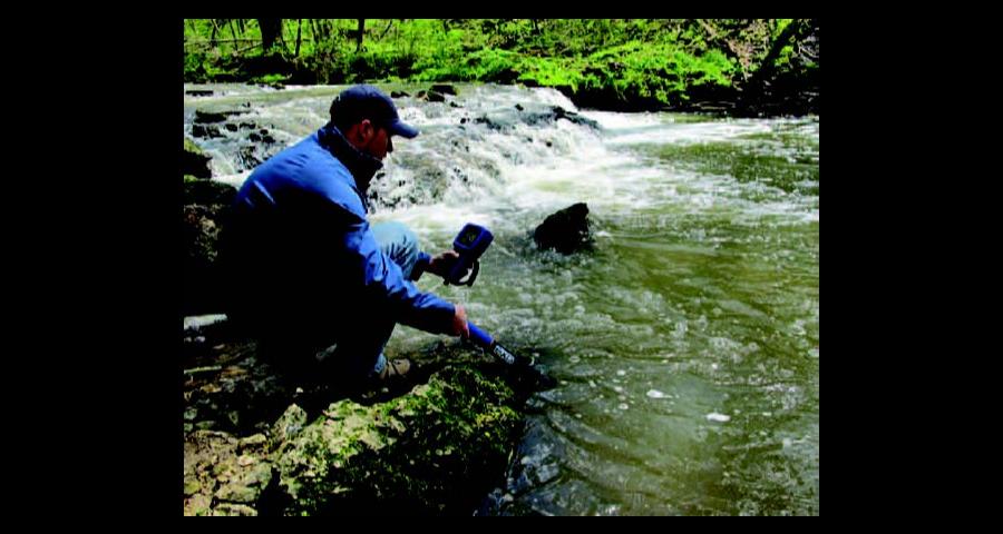 安庆多参数水质仪一般多少钱 服务至上 上海昌睦环境科技供应