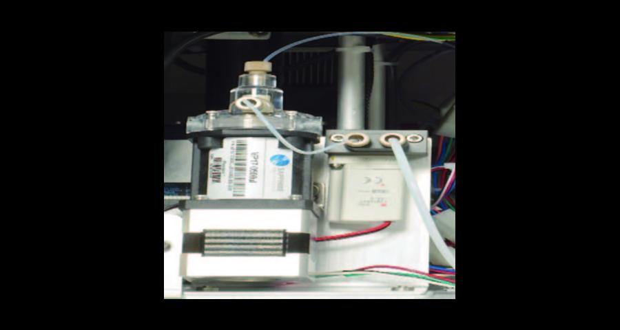 金山区连续流动化学分析仪厂家 上海昌睦环境科技供应