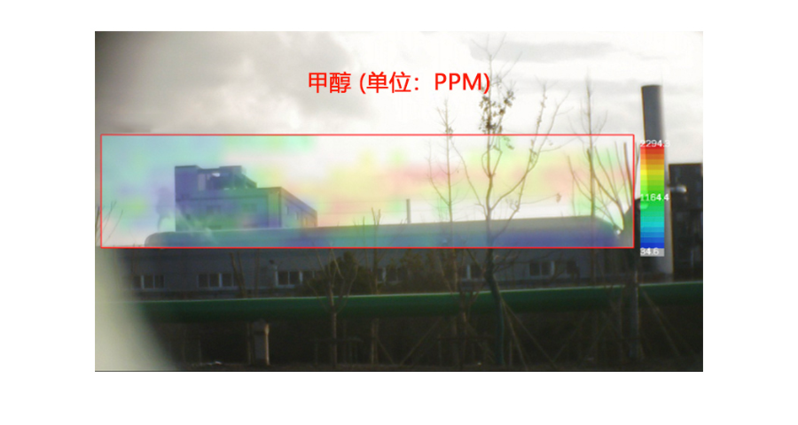宝山区气体监测仪厂家,气体监测仪