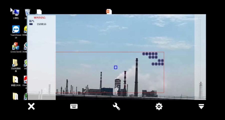 無錫氣體監測儀介紹