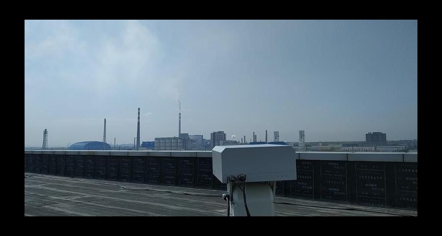 青浦区气体监测仪质量怎么样 上海昌睦环境科技供应