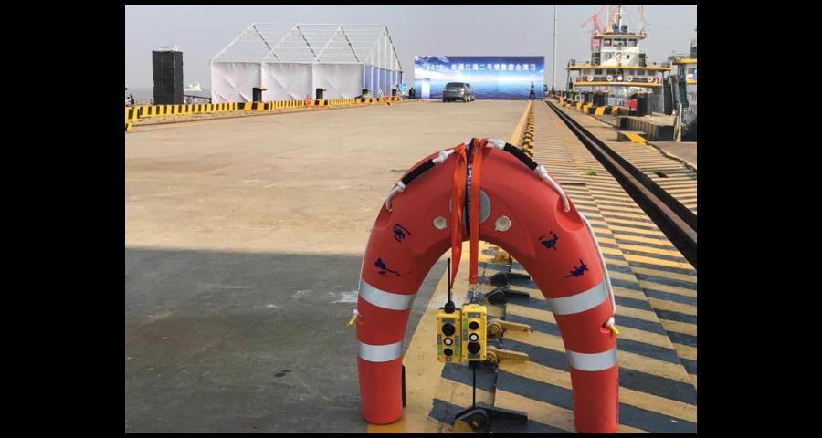 普陀区水上救援机器人介绍 诚信经营 上海昌睦环境科技供应