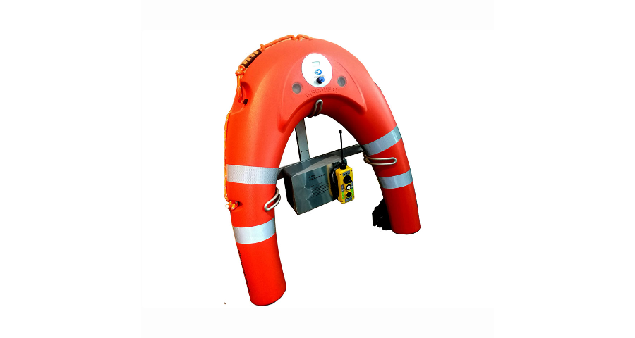 温州水上救生遥控机器人质量怎么样 欢迎来电 上海昌睦环境科技供应