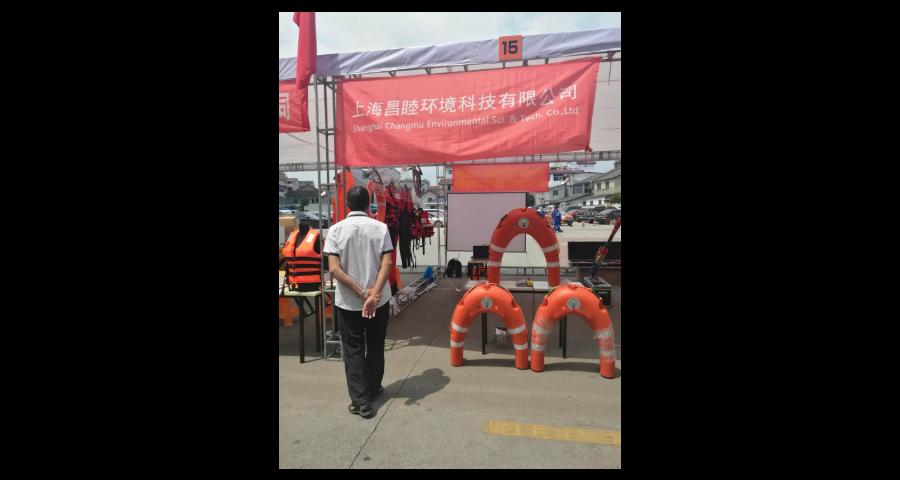 淮安自动救生器大概多少钱 上海昌睦环境科技供应