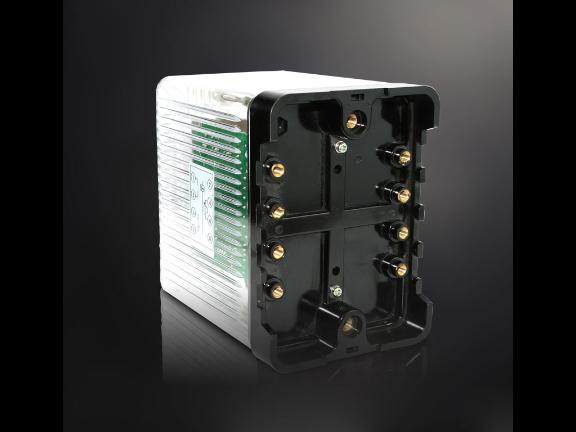SRS-48VDC-6H-16A静态中间继电器 上海聚仁电力科技供应