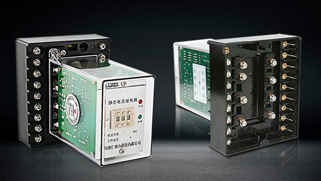 HBDNY-62/3欠電流繼電器 上海聚仁電力科技供應