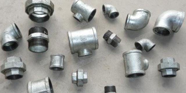 消防专用镀锌管件质量,镀锌管件