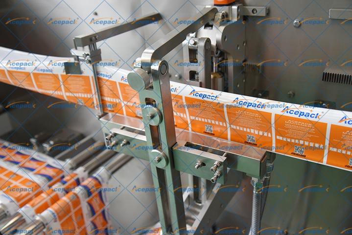 山东定制化水平式包装机销售 和谐共赢 上海欧朔智能包装供应
