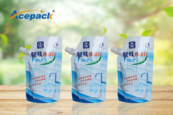 上海草莓汁吸嘴袋包装机咨询报价 欢迎来电 上海欧朔智能包装供应