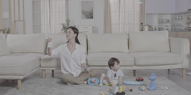 温州婴儿餐具用佳姆巴消毒液母婴多效喷雾经销商 上海日洁环境科技供应