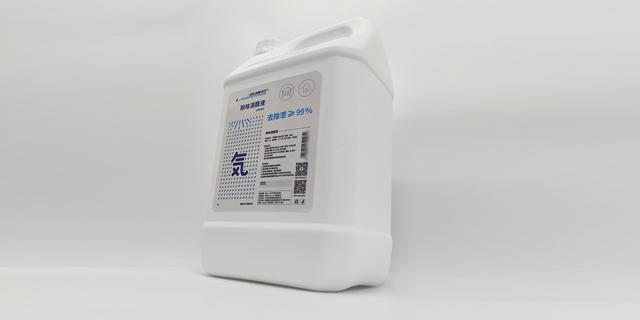 無錫廚房除味消醛液專業廠家「上海日潔環境科技供應」