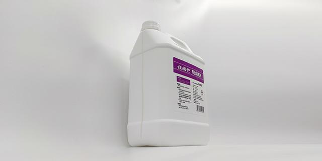 常州去污强医疗器械清洗液大概多少钱「上海日洁环境科技供应」