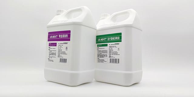 金華水性質醫療器械消毒液商家「上海日潔環境科技供應」