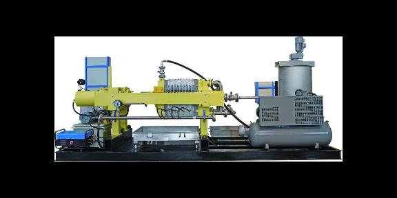 广州淤泥脱水压滤机生产公司 欢迎咨询 上海亿剑环保设备供应