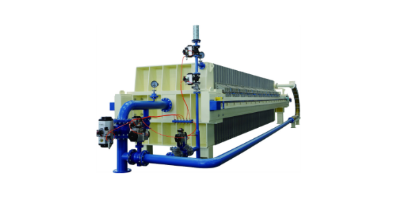 济南板式压滤机生产公司 欢迎咨询 上海亿剑环保设备供应