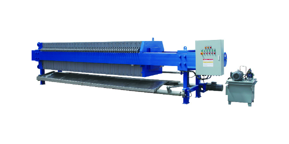 深圳密闭集气压滤机销售 欢迎咨询 上海亿剑环保设备供应