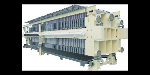 南京自动卸料压滤机报价 欢迎来电 上海亿剑环保设备供应