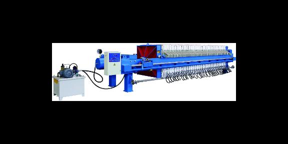 苏州煤矿压滤机供应商 欢迎咨询 上海亿剑环保设备供应