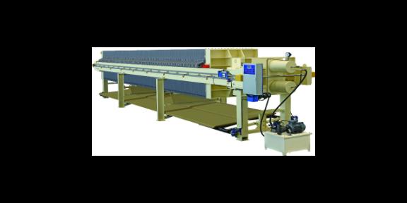 北京叠螺压滤机生产厂家 欢迎来电 上海亿剑环保设备供应