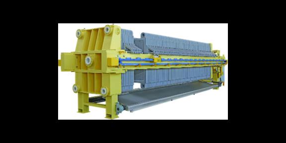 无锡污水处理压滤机哪家好 欢迎咨询 上海亿剑环保设备供应