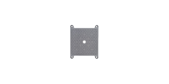无锡混凝土滤板报价 欢迎来电 上海亿剑环保设备供应
