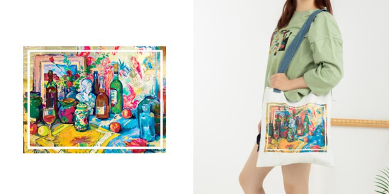 云南创意布袋定制公司 欢迎来电「 上海尚乎数码科技供应」