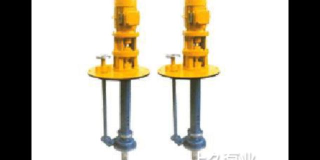 山东自动化工泵是什么「上海上久泵业供应」