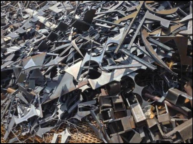 废铁回收哪家好,废铁回收