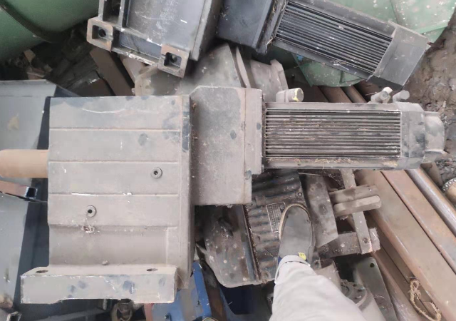 宜陽回收積壓物資哪家靠譜「尚贊廢舊物資回收供應」