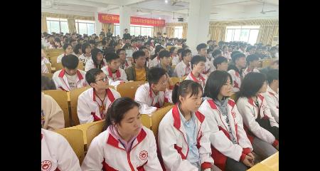 赣州民办高中精选 重点学校 南昌少春中学供应
