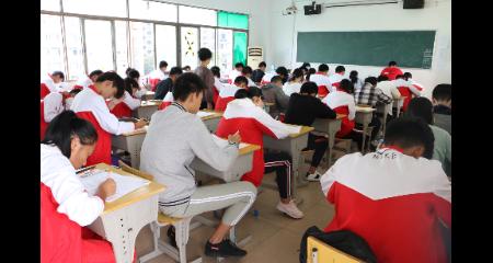九江中学排名 私立学校 南昌少春中学供应