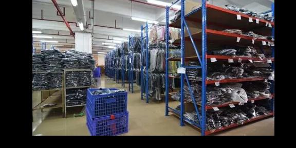 黄浦区质量针纺织品及原料销售公司