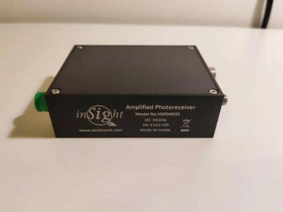 嘉兴80MHz光电探测器直销 上海傲秀信息供应