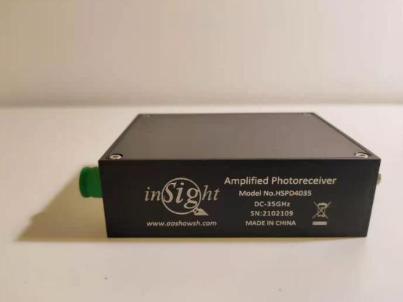 蘇州2GHz平衡光電探測器直銷 上海傲秀信息供應
