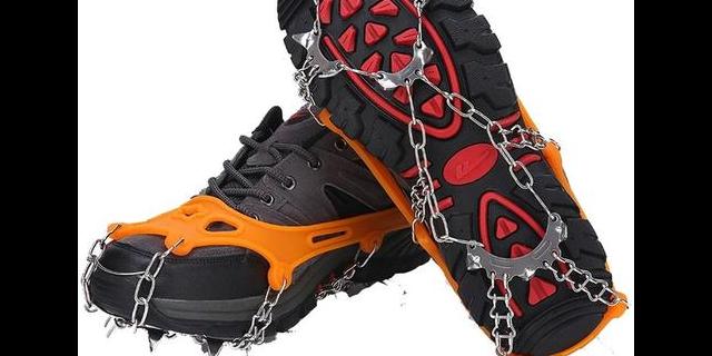玄武区特定防滑鞋搭配技巧
