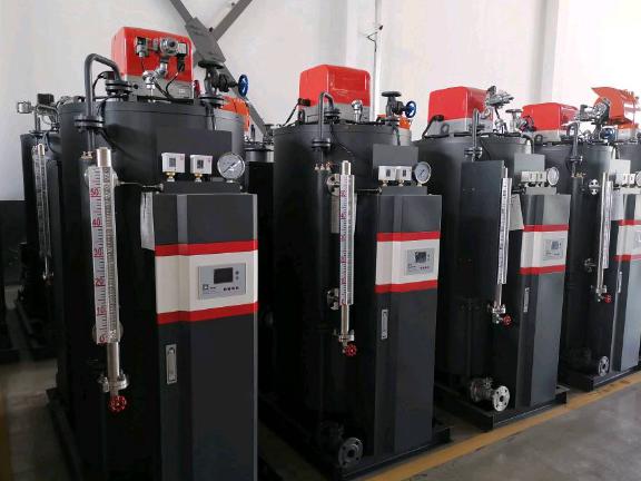 福建工业用燃气蒸汽发生器 欢迎咨询 上海艾亚锅炉供应