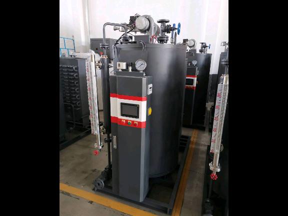 北京工业使用燃气蒸汽发生器 客户至上 上海艾亚锅炉供应