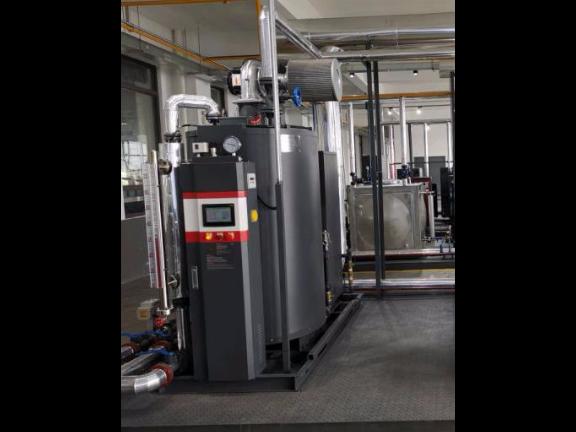 自动燃气蒸汽发生器生产公司 创新服务 上海艾亚锅炉供应