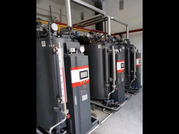 浙江燃气型蒸汽发生器 服务为先 上海艾亚锅炉供应
