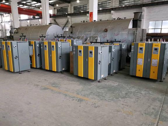 福建工业用蒸汽电锅炉 欢迎咨询 上海艾亚锅炉供应