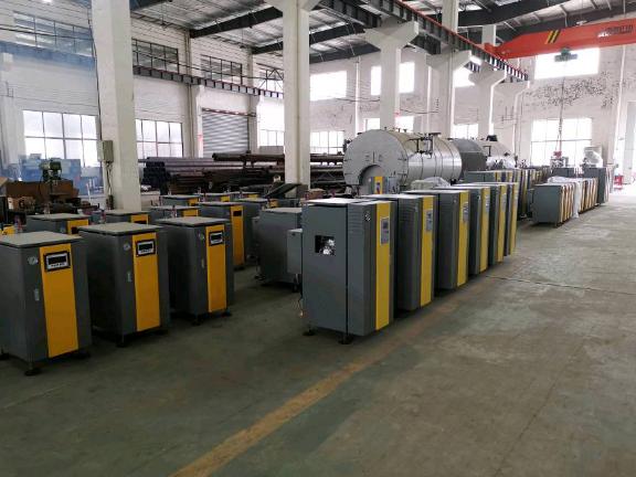 济南电热蒸汽电锅炉 服务至上 上海艾亚锅炉供应