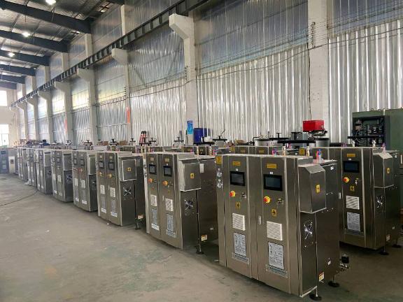 无锡不锈钢蒸汽发生器 创新服务 上海艾亚锅炉供应