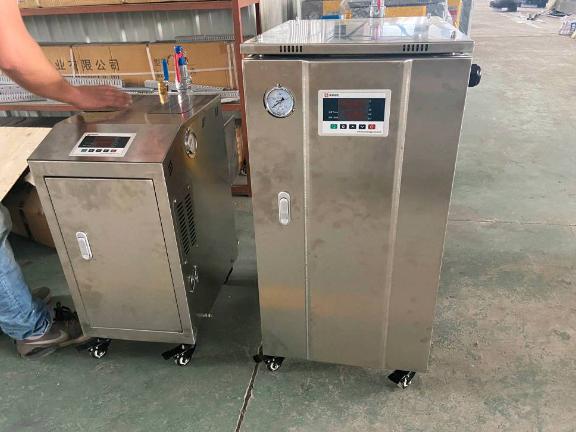 苏州制造电热蒸汽发生器,蒸汽发生器