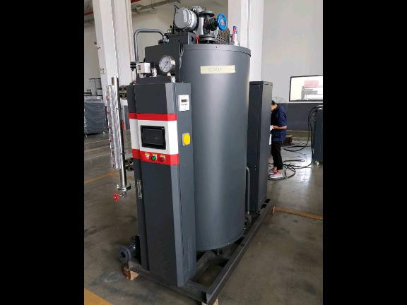 卧式燃油燃气蒸汽锅炉生产商家 创新服务 上海艾亚锅炉供应