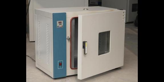 苏州自动烘箱现货「上海爱因热工设备供应」