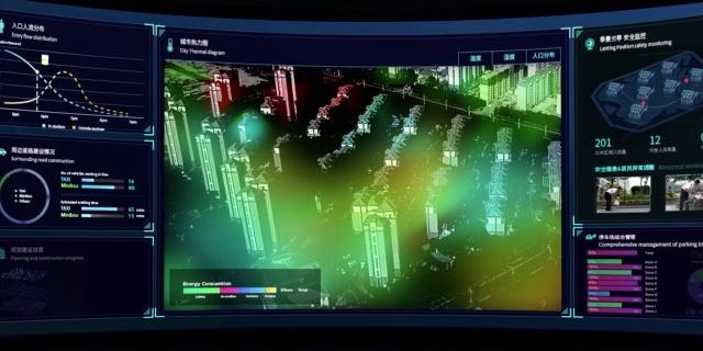 上海智慧园区价格,智慧园区