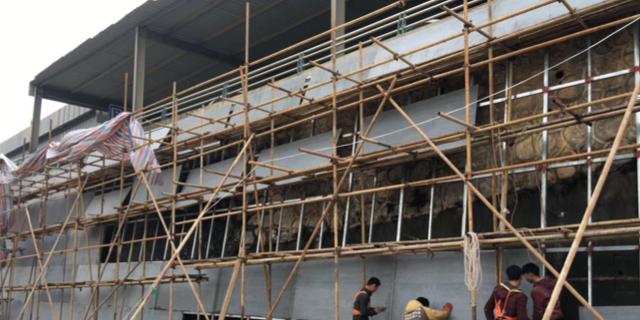 遼寧正規鋼結構閣樓板樓板王誠信為先