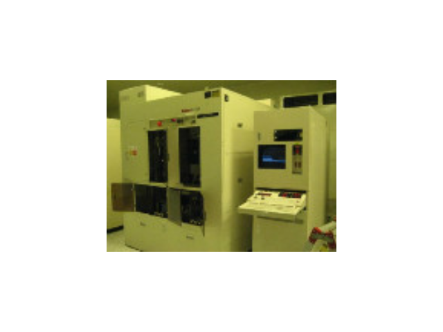 上海扫描式光刻机厂家报价 服务至上 上海百雅信息科技供应